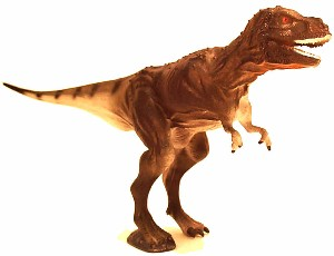 Walking with Dinosaurs Tyrannosaurus